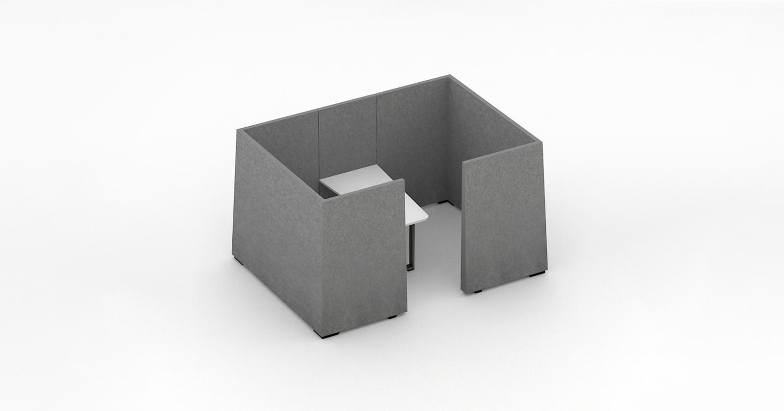 Jazz silent box